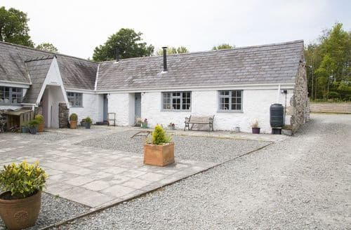 Last Minute Cottages - Bwthyn Sian