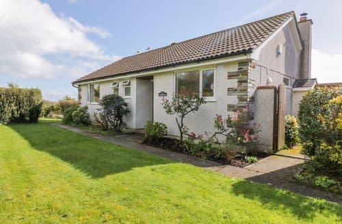 Last Minute Cottages - Gorgeous Mevagissey Cottage S140825