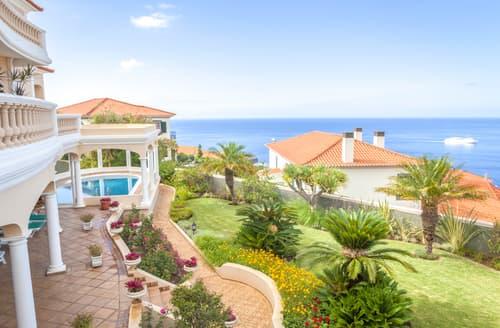 Last Minute Cottages - Villa Jardim