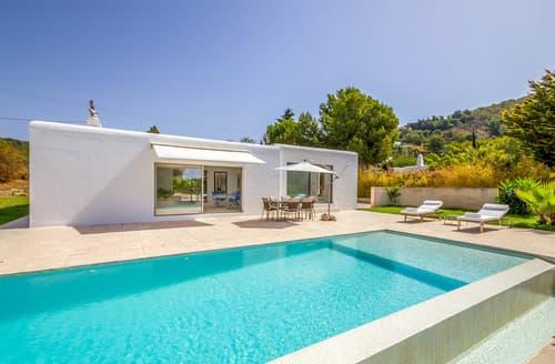 Last Minute Cottages - Casa Angelins