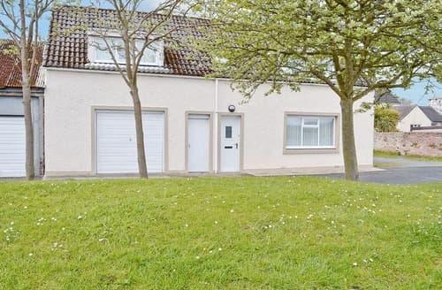Last Minute Cottages - Attractive Stranraer Cottage S23748