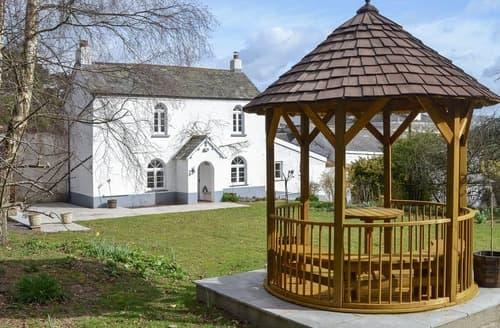 Last Minute Cottages - Grattan Cottage