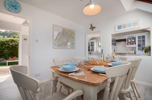 Last Minute Cottages - Driftwood Cottage Shaldon