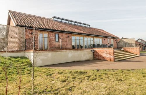 Last Minute Cottages - Attractive Laxfield Cottage S140953