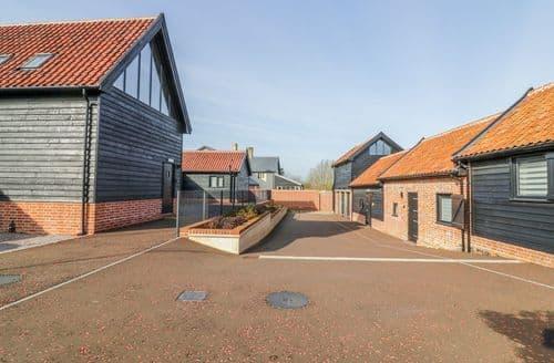 Last Minute Cottages - Tasteful Laxfield Cottage S140954