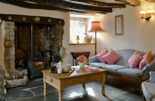Last Minute Cottages - Lower Trethinna Cottage