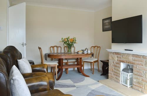 Last Minute Cottages - Penlee
