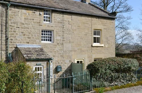 Last Minute Cottages - Captivating Bewerley Cottage S140983