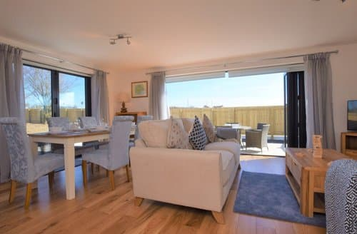 Last Minute Cottages - Wonderful Woolacombe Cottage S140985