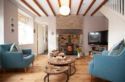 Last Minute Cottages - Delightful Richmond Cottage S140991
