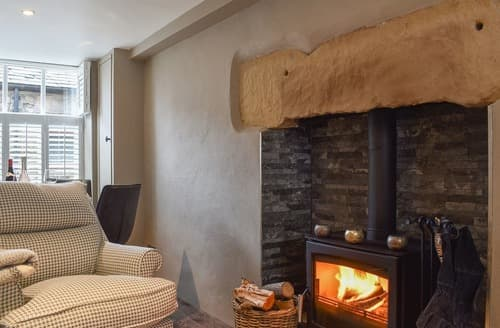 Last Minute Cottages - The Mustard Pot