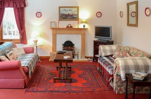 Last Minute Cottages - Stunning Lairg Cottage S140996