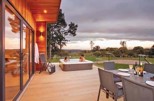 Last Minute Cottages - Captivating Eyton Lodge S141005