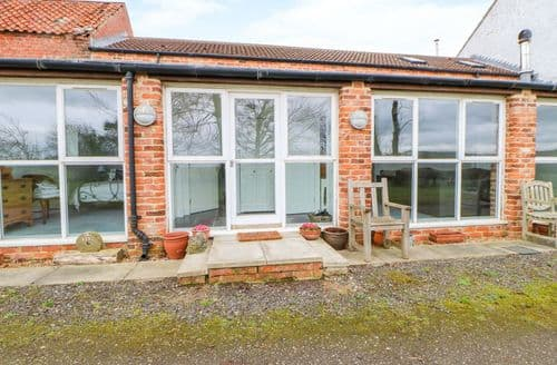 Big Cottages - Stunning Sedgefield, County Durham Cottage S141060