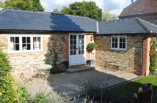 Last Minute Cottages - Hope Cottage (West Sussex), Henfield