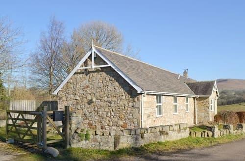 Last Minute Cottages - Dene House