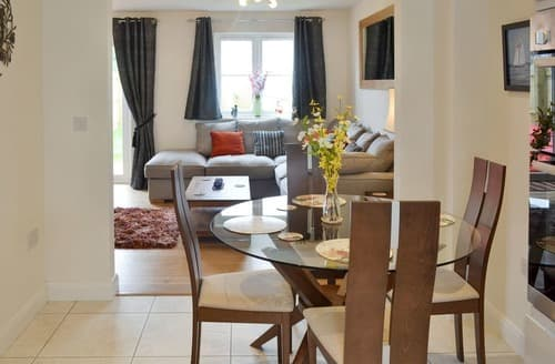 Last Minute Cottages - Superb Penryn Cottage S141107
