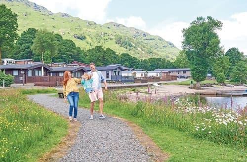 Dog Friendly Cottages - Waterside Ben Lomond 2