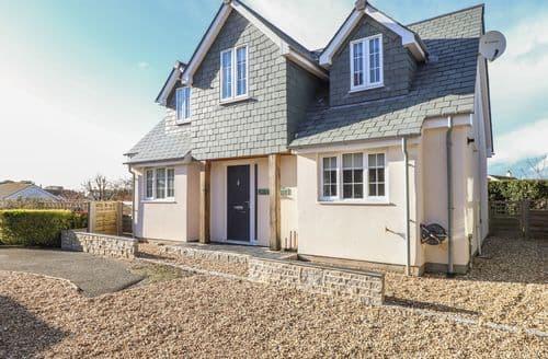 Last Minute Cottages - Kober House