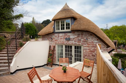Last Minute Cottages - Mill Cottage Cockington