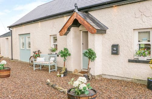 Last Minute Cottages - Lynchpin Cottage