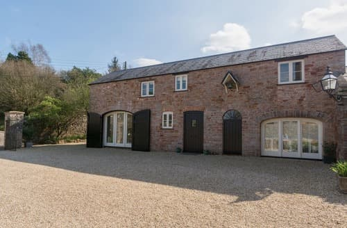 Last Minute Cottages - Quaint Compton Martin Cottage S141241