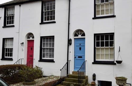 Big Cottages - FCH74257