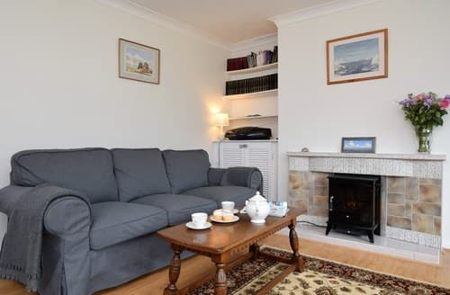 Last Minute Cottages - Tasteful Broadstairs Bungalow S141251