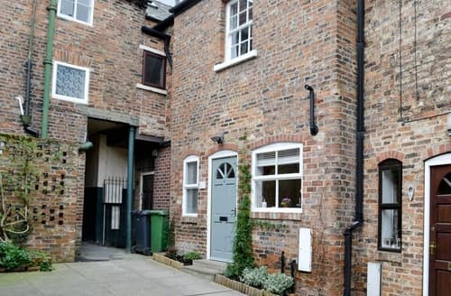 Last Minute Cottages - Splendid Thirsk Cottage S141257