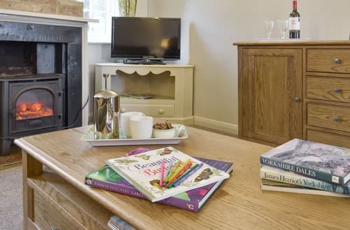 Last Minute Cottages - Manor House Cottage