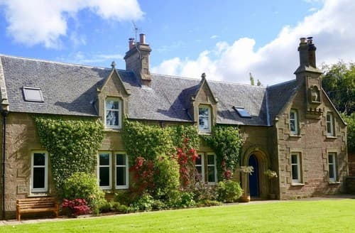 Last Minute Cottages - Exquisite Forres Wing S141344