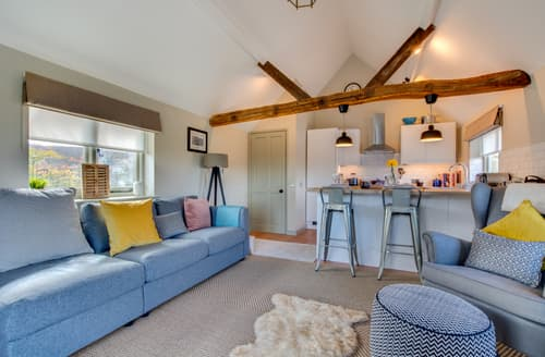 Last Minute Cottages - Winters Farm Cottage