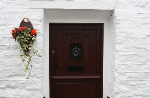 Last Minute Cottages - Inviting Cornwall Polperro Cottage S141420