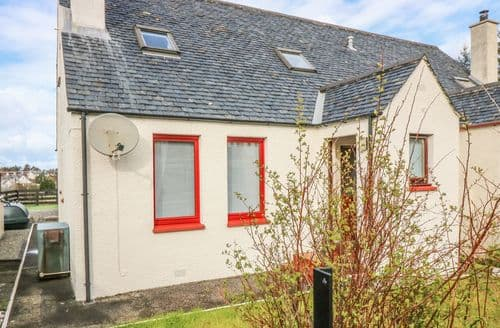 Last Minute Cottages - Lovely Kyle Of Lochalsh Cottage S141502