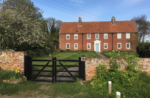 Last Minute Cottages - Excellent Walberswick Apartment S141522