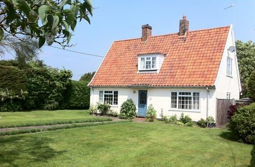 Last Minute Cottages - Hoist Cottage