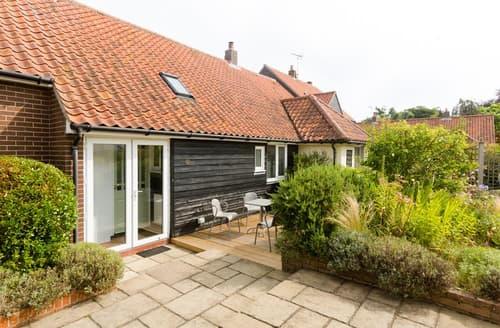 Last Minute Cottages - Ferrins