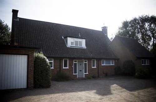 Last Minute Cottages - Gorgeous Aldeburgh Cottage S141538