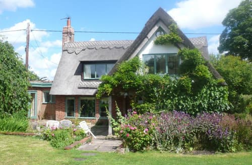Last Minute Cottages - Excellent Walberswick Cottage S141550