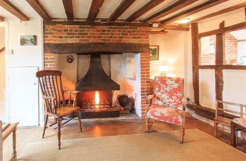 Last Minute Cottages - Stunning Reydon Cottage S141557