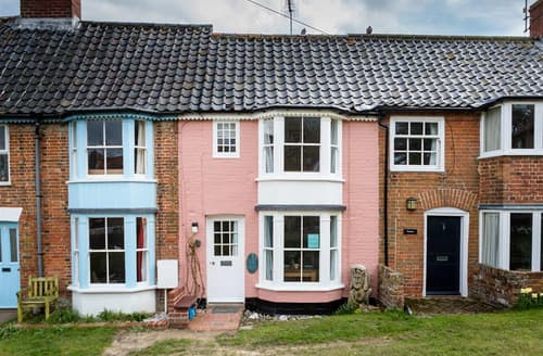 Last Minute Cottages - Stunning Walberswick Cottage S141570