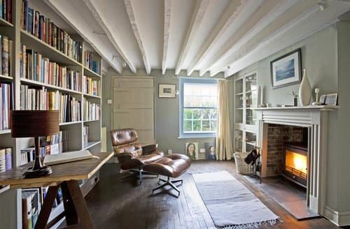 Last Minute Cottages - Lime Blossom Cottage