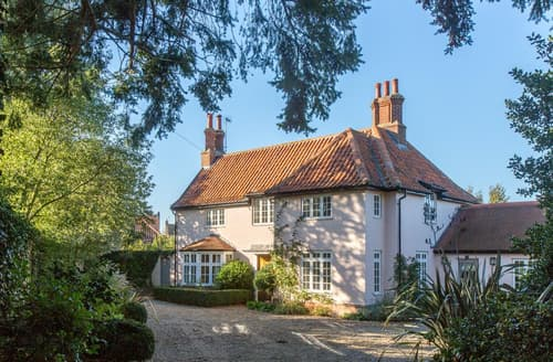 Last Minute Cottages - Captivating Walberswick Cottage S141591