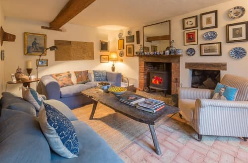 Last Minute Cottages - The Ferns