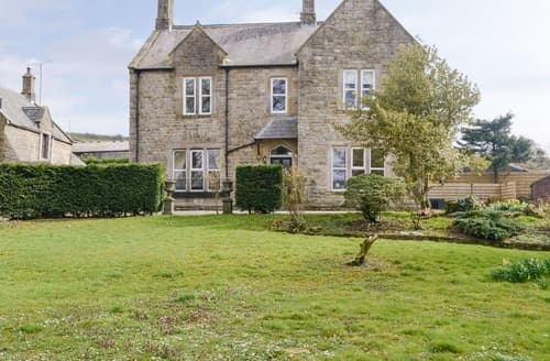 Dog Friendly Cottages - Exquisite Uldale Apartment S141631