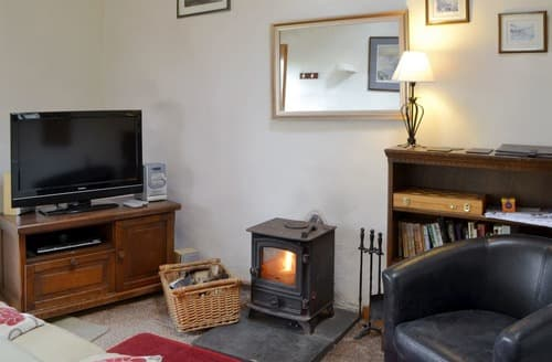 Last Minute Cottages - Wonderful Torver Cottage S141633