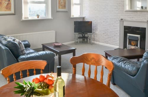 Big Cottages - Delightful Newbiggin By The Sea Apartment S141635