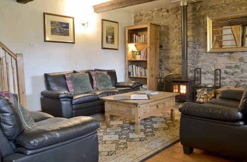 Last Minute Cottages - Stunning Torver Cottage S141636