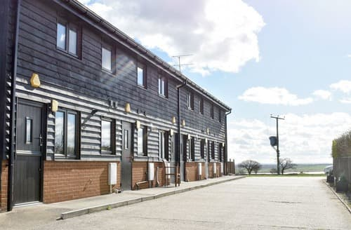 Last Minute Cottages - Periwinkle - UK11004