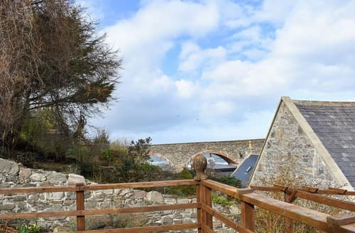 Last Minute Cottages - Charming Cullen Cottage S141643